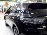 ป้องกันรังสี UV ที่ทำลายสีรถให้หม่นหมอง และเพิ่มความเงางามของรถคุณด้วยโปรแกรมของเรา