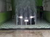 พ่นใต้ท้องรถ – สลายคราบใต้ท้องรถ ขั้นตอนการล้างรถที่ได้ประสิทธิภาพสูงสุด