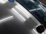 เพื่อป้องกันรังสี UV ที่ทำลายสีรถให้หม่นหมอง และเพิ่มความเงางามของรถ