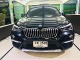 BMW X1 คนรักรถ