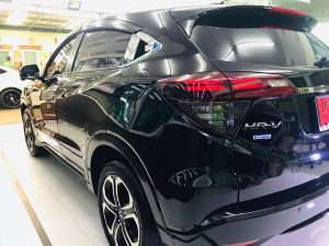 Honda HR-V By VTCar