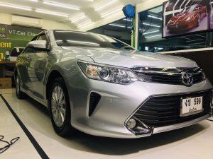 Toyota @VTcarcenter